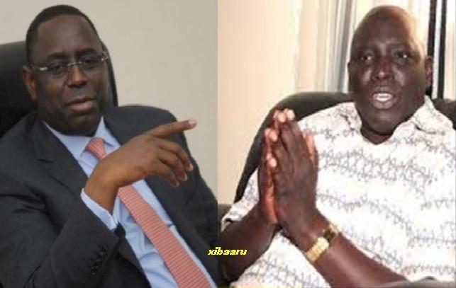 Ismaïla Kamby, du mouvement «Génération sacrifiée»: «Madiambal Diagne, nouvel envoyé spécial du 3e mandat de Macky Sall»