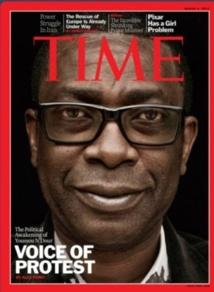 Youssou NDOUR aux Victoires de la Musique 2013