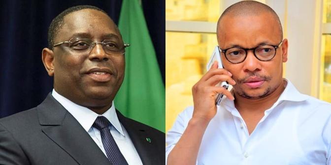 Souleymane Jules Diop sur le troisième mandat : « Je ne suis pas entré dans la tête du Président »