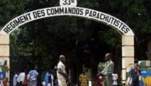 Mali : le camp militaire de Djicoroni, à Bamako, assiégé