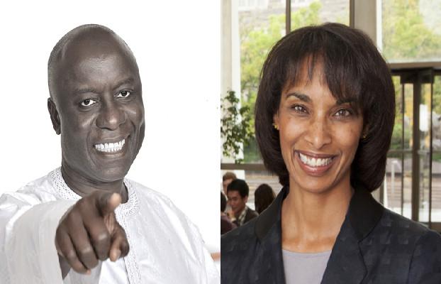 Nomination de Cecilia Elena Rouse, comme Chef du CEA: Le message de félicitations d'Idrissa Seck