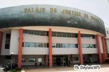 L'adjoint au maire de Grand-Yoff, Khalifa Ababacar Diéne risque 6 mois ferme…