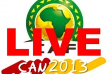 Suivez la Final Nigeria - Burkina Faso en direct sur la RTS1