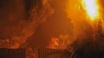 Mbour et Kolda : Sept maisons réduites en cendre dont celle d'un l'imam Ratib