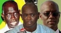 Fatick : Latif Coulibaly,  Thierno Alassane Sall et Mbagnick Ndiaye échappent de peu au lynchage