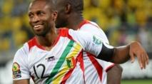 Match de classement : Ghana – Mali (1-3)