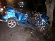 Plus de 300 morts et 2000 blessés par an, et si on parlait de la sécurité routière ?
