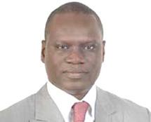 Grand Jury du dimanche 10 février 2013 (Abdourahman Diouf, porte-parole de Rewmi)