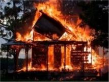 Nioro : 19 cases d'un village ravagés par les flammes