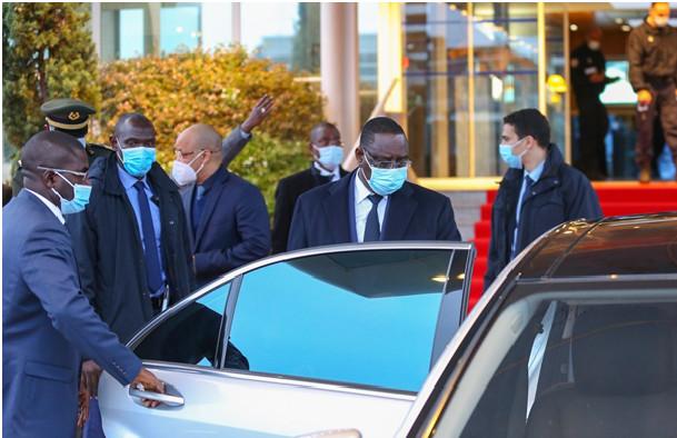 Politique : L'APR face à son destin! (une analyse de Mamadou Mouth Bane)