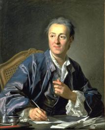 Denis Diderot : vulgariser la connaissance, même contre vents et marrées.