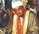 Imam Cheikh Omar Kouta s'attaque à l'homosexualité