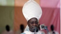 Démission annoncée du Pape Benoit XVI: le Cardinal Adrien Sarr dit son émotion