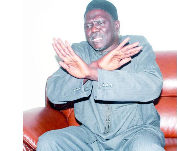 Contre la cherté des tarifs: Moustapha Diakhaté appelle à un blocage de l'autoroute à péage
