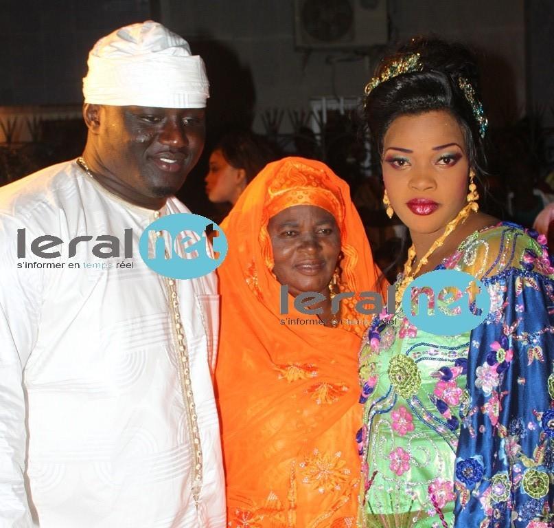 Balla Gaye 2 son épouse et sa belle mère