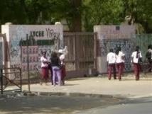 """Mme Sow censeur du lycée Kénédy: """"Ces professeurs ont juré d'embraser l'école"""""""