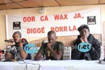 "Destruction de biens d'autrui : 9 membres de ""Y'en a Marre"" de Dahra envoyés en prison"