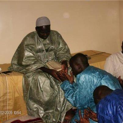 Hommage à Serigne Fallou Mbacké Abdoul Bakhé (Par Serigne Talla Diaw)