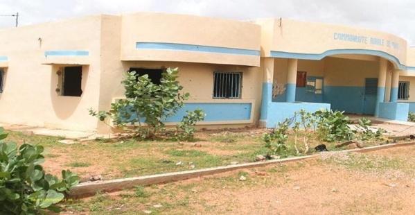 Communauté rurale de Fanaye – photo MD (15/08/12)