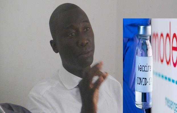 Sceptiques face aux vaccins anti-COVID-19: Dame Mbodj et compagnie vont créer le collectif «Non au vaccin de la mort»