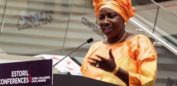 Justice: Aminata Touré sert une citation directe à Toussaint Manga