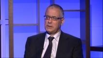 """""""Nous surveillons nos frontières"""", assure le Premier ministre libyen"""