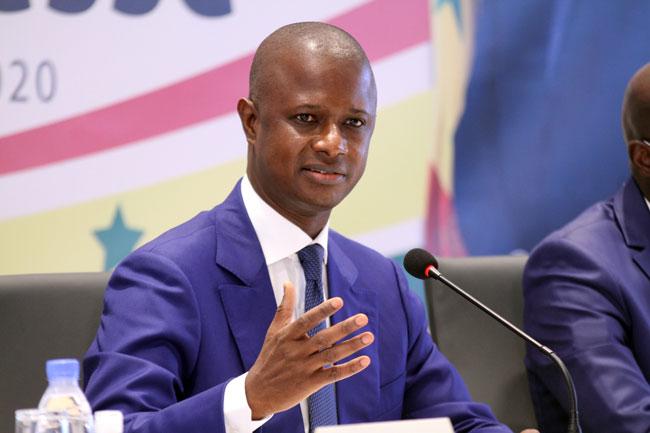 Vote du budget de Félix Antoine Diome: Le PDS règle ses comptes avec le