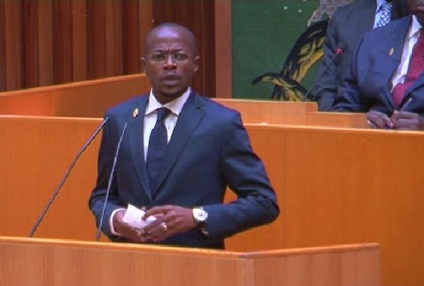 Clôture de la session budgétaire : l'intégralité du discours du 1ier vice-président de l' Assemblée Nationale, Abdou Mbow