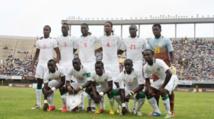 Classement FIFA : les Lions chutent encore de trois places