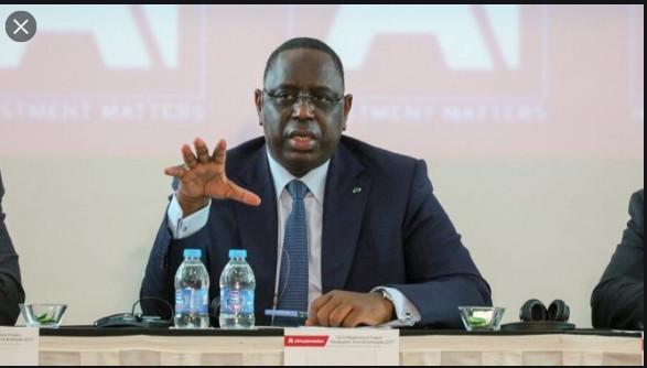 SEN de l'APR: L'esprit de maturité de la session budgétaire magnifié