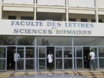 """UCAD : des étudiants en géographie bloquent les inscriptions pour """"dénoncer"""" le système LMD"""
