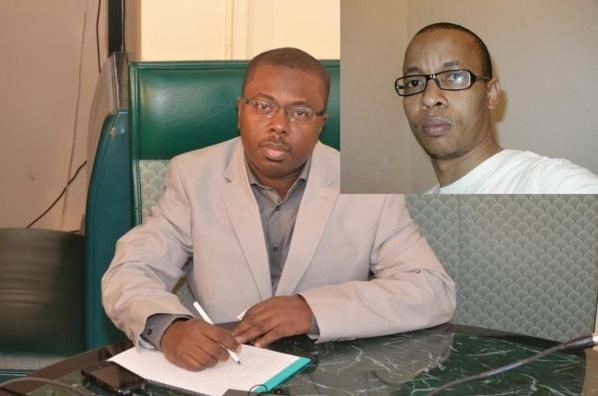 L'histoire des dix mille dollars entre Soulymane Jules Diop et Amath Diouf...