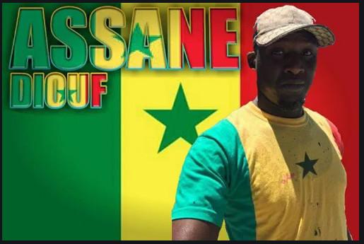 """Arrêté pour """"injures au Chef de l'Etat"""": Le jugement ou la libération de Assane Diouf réclamés"""