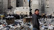 Au moins 40 civils, dont des enfants, enlevés par un groupe armé en Syrie