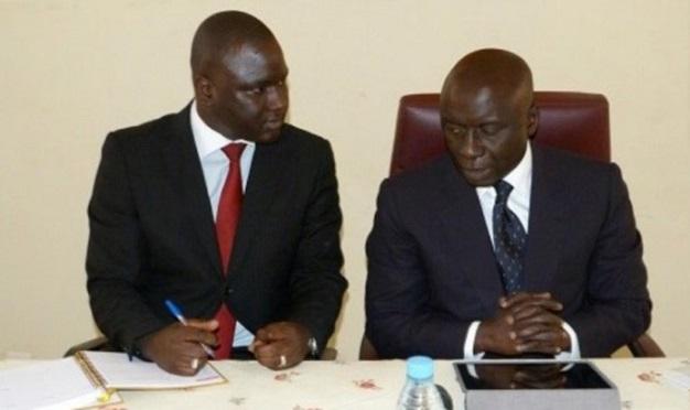Déthié Fall soutenu à plusieurs niveaux: Une grosse erreur d'Idrissa Seck ?