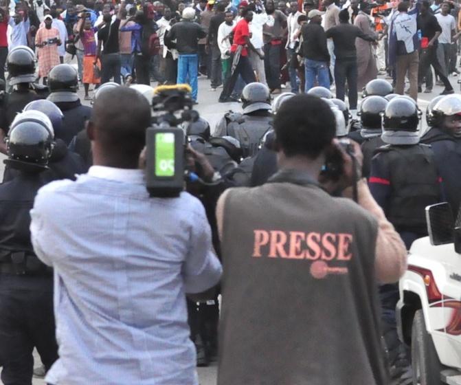 387 journalistes en prison pour avoir exercé leur métier d'information (Raport Rsf)