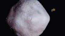 Un astéroïde va frôler la terre: direct vidéo