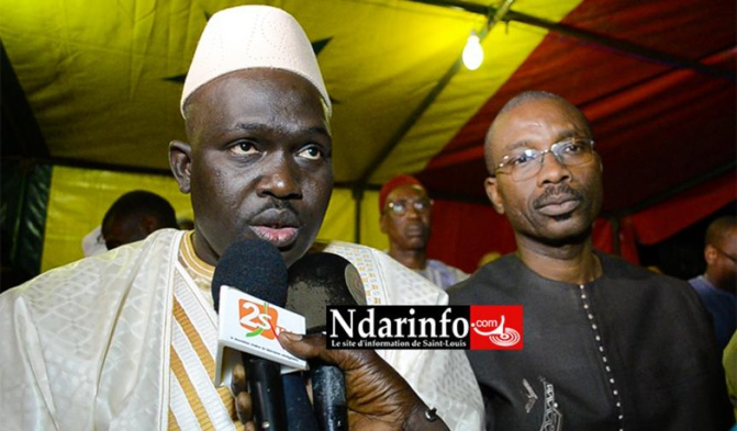 L'émouvant témoignage de Faly Seck sur son «frère» Amadou Bécaye Diop