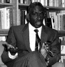 La Pensée de Cheikh Anta Diop,  bientôt enseignée à l'UCAD