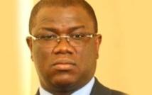 Révélaions: Abdoulaye Baldé s'emporte devant les gendarmes et l'adjoint du Procureur spécial