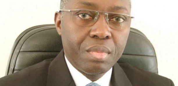 Mamadou Lamine Diallo bombarde Niasse