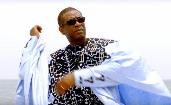 Covid 19/Suspension des activités des artistes: Youssou Ndour interpelle Macky Sall