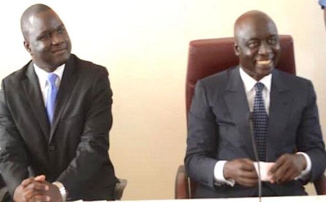 Vers un climat apaisé à Rewmi: Déthié Fall va reprendre ses activités auprès d'Idrissa Seck