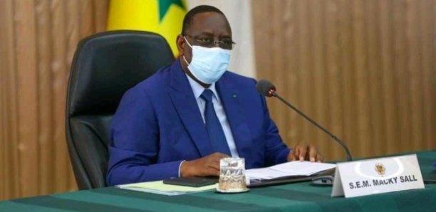 Rapports ARPM: Les recommandations de Macky Sall aux ministres
