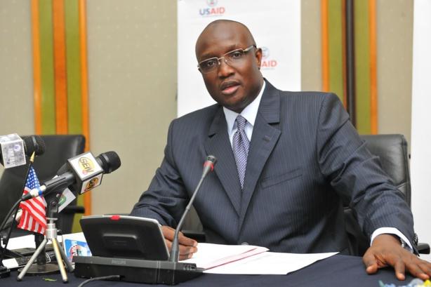 Affectation: Mouhamadou Makhtar Cissé retourne à l'IGE et...