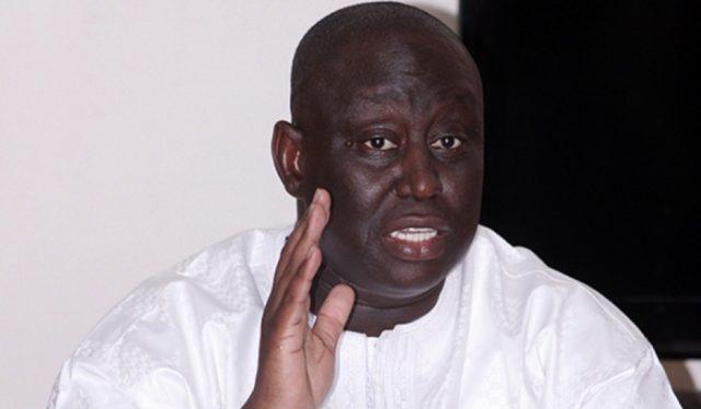 Sall-Junior à la défense : « le président pouvait prendre un décret supprimant les villes de Dakar, Pikine et autres»