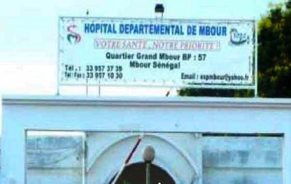Mbour: Ces insuffisances qui rendent malade le secteur de la santé