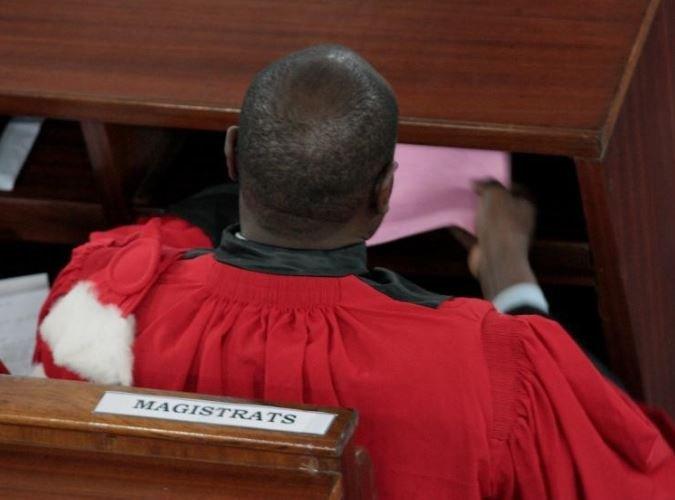 Justice: En réalité, le magistrat Aw a été radié