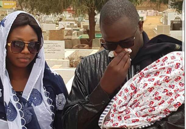 Justice: Cheikh Mbacké Gadiaga libéré