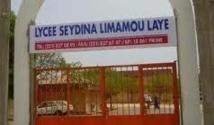 Vers un blocage des cours au lycée Seydina Limamoulaye